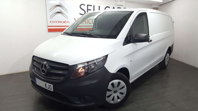 Mercedes-Benz Vito 111CDI LARGA