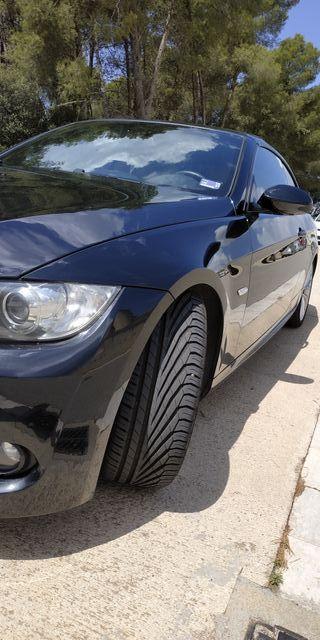 BMW Serie 3 2009