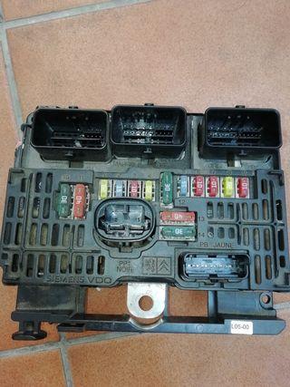 caja relés para Fiat scudo hdi 120