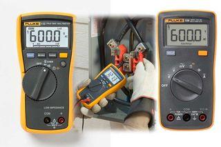Instalaciones eléctricas/ electricista