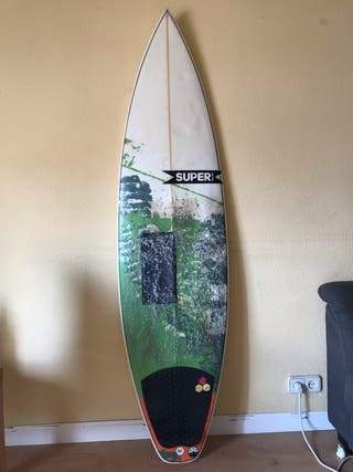 Tabla de surf Superbrand