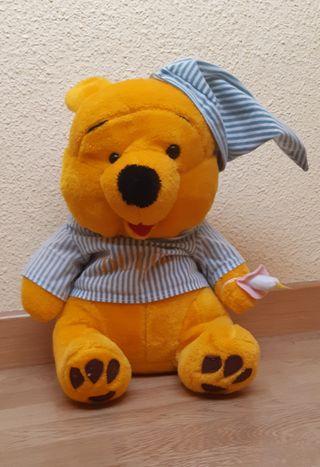 Peluche Winnie The Poo grande