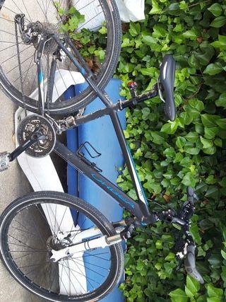 bicicleta orbea nueva carretera y montaña