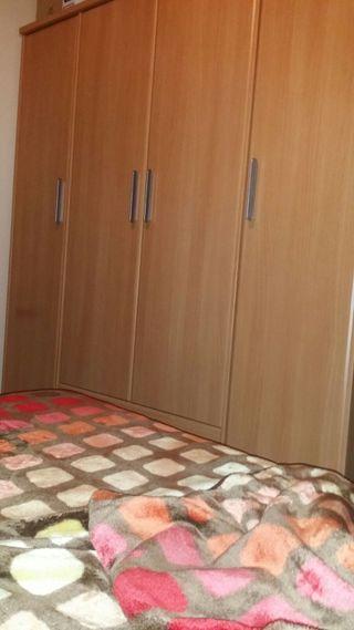 armario 4 puertas.