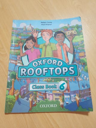 oxford rooftops class book 6