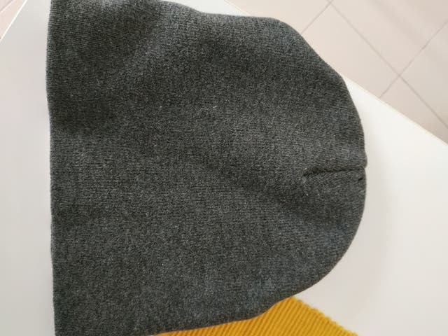 Gorro de lana star wars