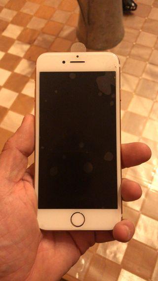 38ce8604440 Iphone 7 de segunda mano en Getafe en WALLAPOP