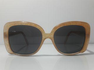 Gafas vintage de lujo
