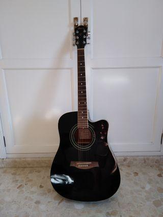 Guitarra electroacústica Ibanez V70CE