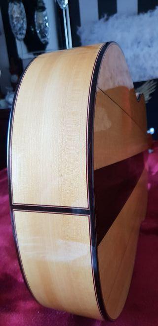 Guitarra MR