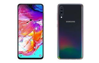 Samsung Galaxy a 70 128g