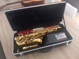 Saxofón Startone SAS-75