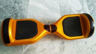 Patin eléctrico / Hoverboard en perfecto estado.