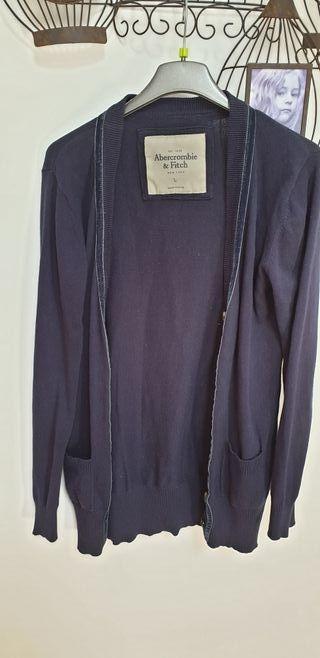 chaqueta Abercrombie L