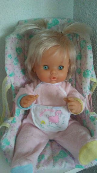 Muñeca Nenuca