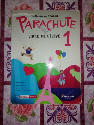 parachute 1ESO