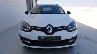 Renault Megane 5p 3G - AVERÍA MOTOR - 5.990 €