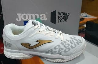 JOMA Slam World Padel Tour 75€ (EDICION ESPECIAL)
