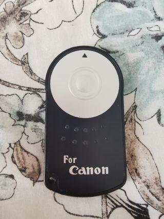 mando para canon