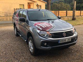 Fiat Fullback 2017