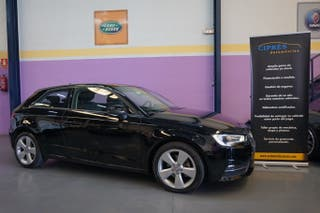 Audi A3 Sport 1.6 Tdi 105Cv -IMPOLUTO-