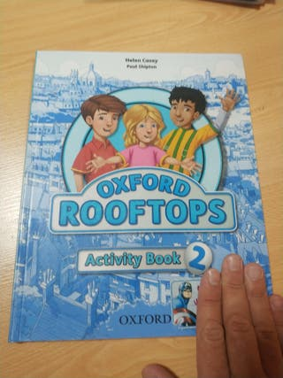oxford rooftops 2