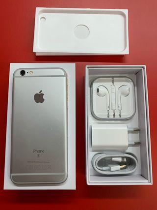 IPhone 6s . TUTTOMOVIL LEGANÉS