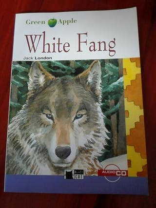 COLMILLO BLANCO WHITE FANG