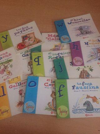 11 libros infantiles