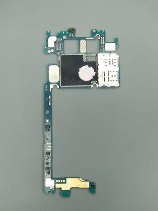 Placa base LG G6