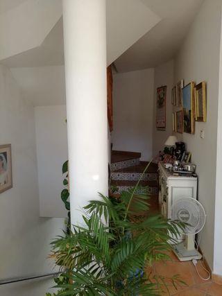 Casa de estilo tradional en Ojén