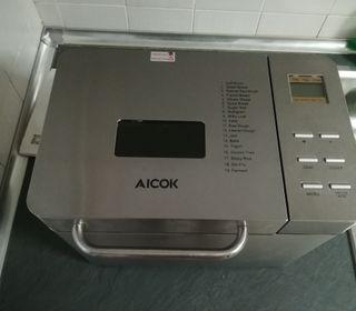 Panificadora AICOK