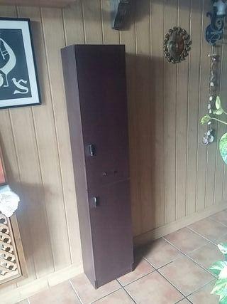 mueble auxiliar de baño