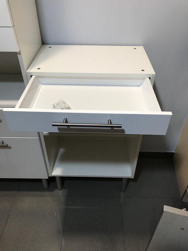 Mueble cocina Ikea de segunda mano por 30 € en Mollet del Vallès en ...