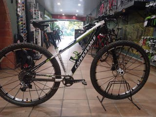 95fd7bdf1f5 Bicicleta de montaña de segunda mano en Terrassa en WALLAPOP