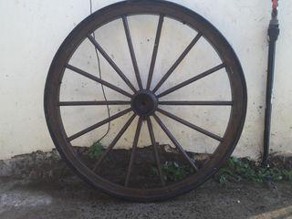 ruedas carro