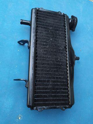 radiador honda nsr 50 cc