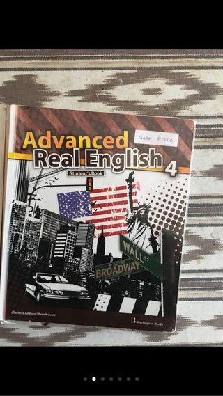 Inglés 4 eso