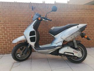 Aprilia rally 50cc
