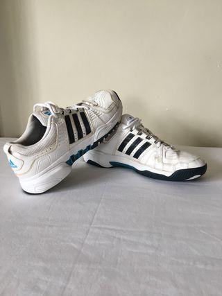 Zapatillas de tenis Adidas