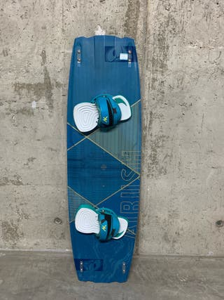 Tabla twintip Kite surf Lifeware 140