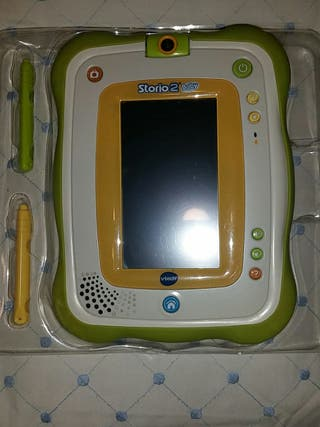 Tablet Storio 2 Baby
