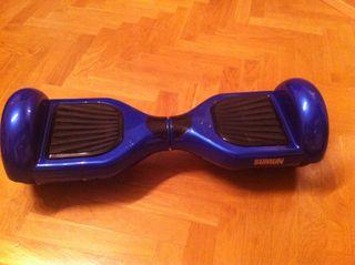 Parinete Electrico Hoverboard Bluetooth