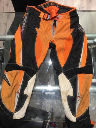 Pantalón KTM