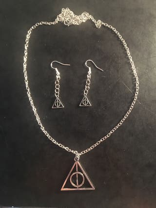 Accessories Harry Potter