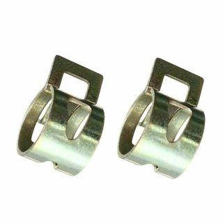 Clip de resorte para tubo fuel 6/9/10/12/14/15mm