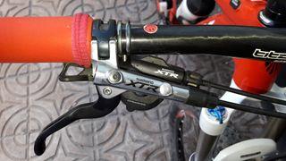 bici doble trek 29