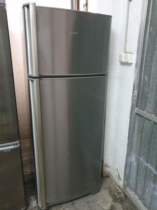 frigorífico Aeg inox