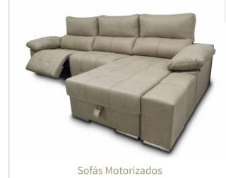 sofa Chaiselong relax canape dos pouff