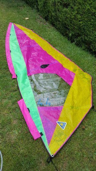 Vendo vela windsurf gaastra 4.4